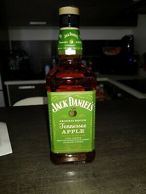 Whiskey Jack Daniel's Apple