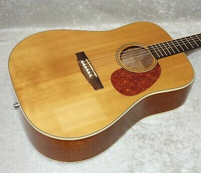Cort Earth 100 acoustic electric guitar