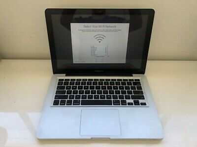 Silver 2010 Apple MacBook Pro Great Working Condition | Aus Seller