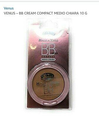 Venus BB Cream Medio Chiara