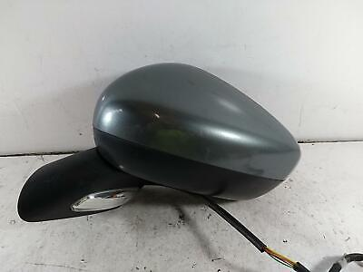 Citroen C3 Cabrio 2002-2010 Door Mirror Electric Black N//S Passenger Left
