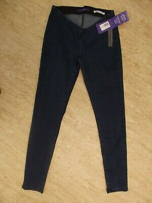 Seraphine Maternity Skinny Pintuck Jeans Size 8 BNWT