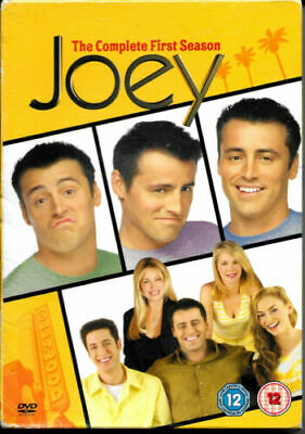 Joey: Season 1 (2005) Matt Le BlancDVD