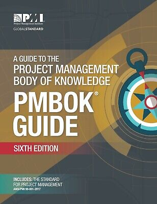 PMBOK PMI Guide 6th Edition+1440 PMP Question Bank+Agile Practice Guide (p.d.f)