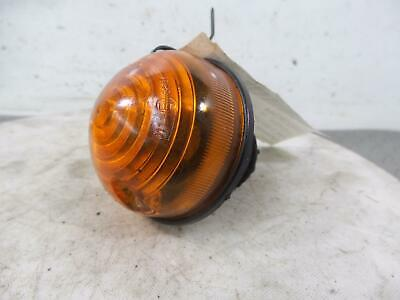 2009 LANDROVER DEFENDER Diesel Pickup OS Right Drivers Indicator Light 343