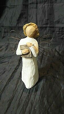Willow Tree Figure, Angel of Learning