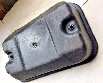 Rover P6 Battery Box Lid/Cover 90 563851 New Nos Genuine