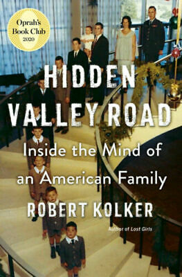 Hidden Valley Road: Inside the Mind of an American Family ⚡digital book⚡