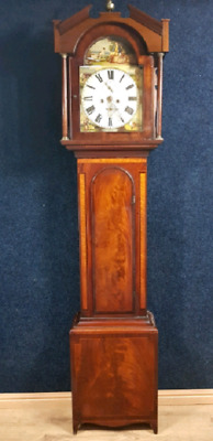 ⁷Grand father clock possible delivery