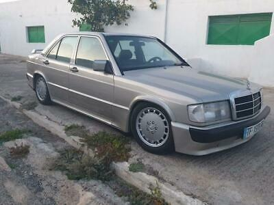 Mercedes Benz 2.3 16V Cosworth im Top Zustand