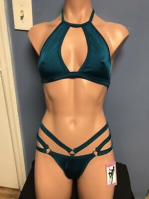 Exotic dancewear outfit Size M