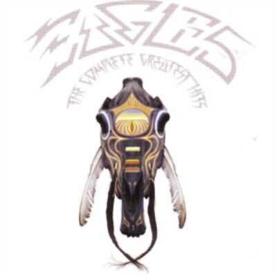 Complete Greatest Hits Eagles