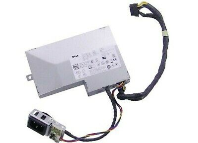 Dell Optiplex 7440 AIO 200W Power Supply HU200EPA-00 HFK2002-3D 9121N 09121N