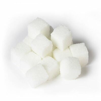 Tate + Lyle Rough Cut Wht Sugr Cubes 1kg - BZ91180