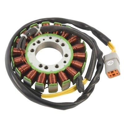 Kimpex HD HD Stator Fits Ski-doo - 201958  Part# SF-010-000466