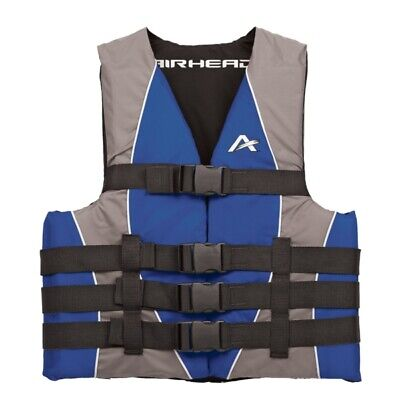 Airhead Family Classic Personal Safety Vest  Part# 20010-05-A-BL XL