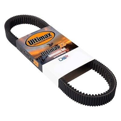 Ultimax XS Drive Belt XS826  Part# XS826