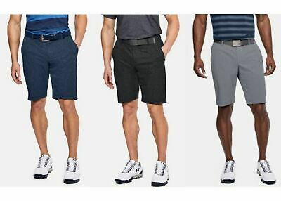 Under Armour Mens UA Golf Showdown Vented Tapered Shorts - 1309552