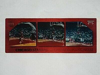 Nba Card Michael Jordan 1988 Nba Slam Dunk Contest
