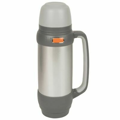 0,25 Ltr Isolierflasche Rotpunkt Thermoflasche Café Thé Chaud Froid Neuf