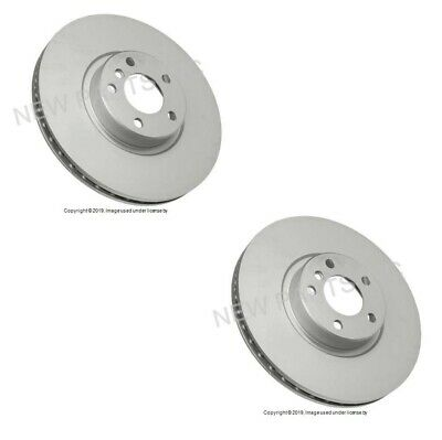 For BMW E70 X5 348 X 30 mm Pair Set of Front Left /& Right Brake Disc GENUINE