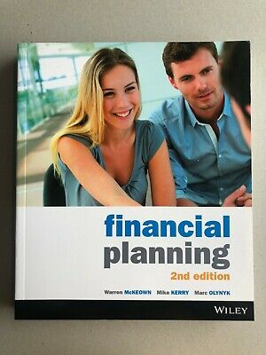Financial Planning 2nd Ed by McKeown, Beal, Kerry, Olynyk.