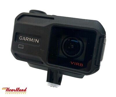 Garmin Virb XE 12.4mp Action Camera (HE1021237)