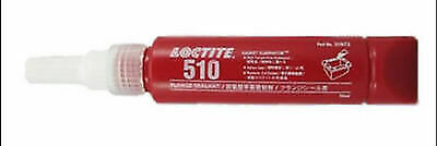 LOCTITE 510 Anaerobic flange GASKET sealant -  GLUE 50 ML B/B 10/2020