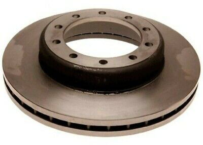 Gm Disk Rotor 15619970
