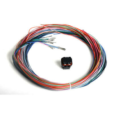 Holley Fuel Injection Wiring Harness Adapter 558-402;
