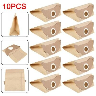 Vacuum Dust Bags for Karcher A2004 A2004 CCC A2004 Plus Pack Of 10-20 Type
