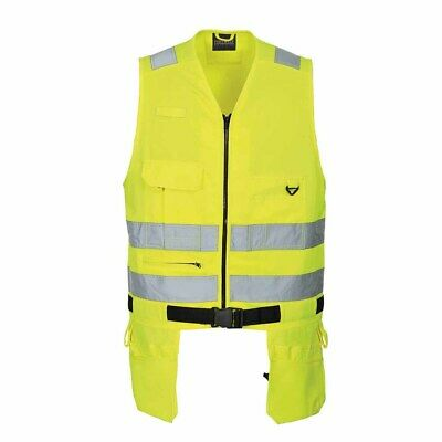 sUw - Hi-Vis Safety Workwear Xenon Toolvest
