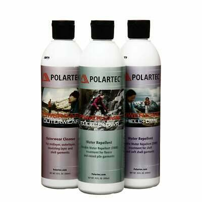 Polartec Powercare Cleaners and Water Repellents - 10 oz Shell Water Repellent 1