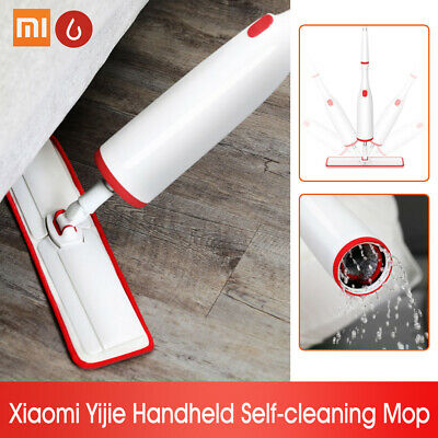 Xiaomi Yijie Mopper Roller Self-cleaning Hand Held Portable Sweeper H6C4