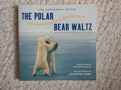 The Polar Bear Waltz and Other Moments of Epic Silliness: Comic Classics from Ou
