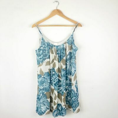 By Eloise Anthropologie Swing Dress Size Large