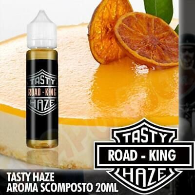 Aroma Concentrato Tripla concentrazione - 20ml - Tasty Haze - Road King