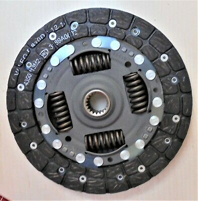 New Toyota Clutch Plate 31250 - Clutch Plate Only