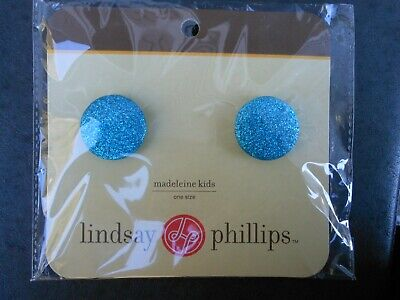 Linsay Phillips Madeline Kids One Size Switch Flops New in Package