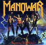 """CD MANOWAR """"FIGHTING THE WORLD"""". New and sealed"""