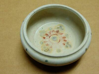 Hoi An Shipwreck Enameled Shallow Bowl 15th/16th Cet.