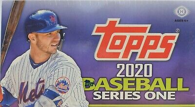 2020 Topps Series One Baseball - Cards #1 - 200 Veterans & Rookies You Pick!!