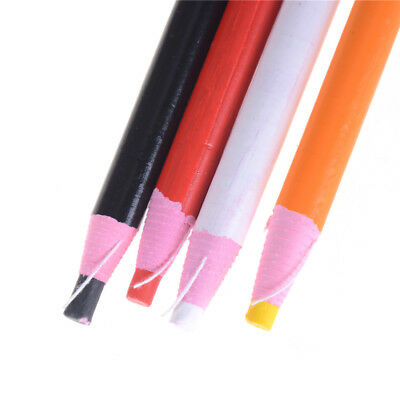 4Colours Markers For Metals Glass Fabric Chinagraph Peels Off Grease Wax Pen  ki
