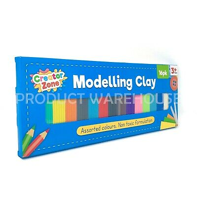 SLIME CHILDREN GIFT SOFT PLASTICINE LEARNING EDUCATION TOY HOLIDAY NO BORAX