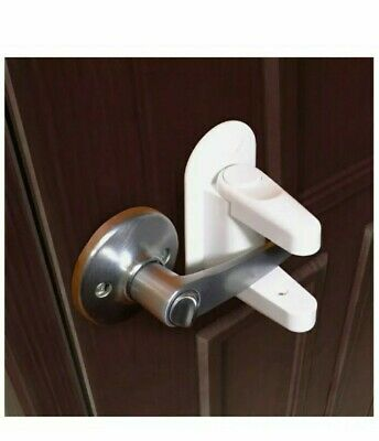 Door Lever Lock 2 pack
