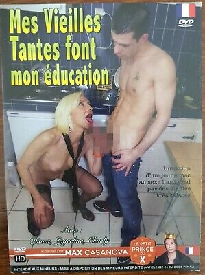 DVD POUR ADULTES : 2 films dans 1 DVD. (Dvd Hotvideo)