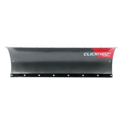 Click N GO CNG 1.5 & 2 Snow Plow  Part# 7815012