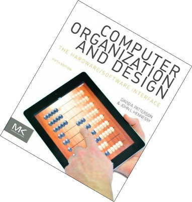 Computer Organization And Design Mips Edition The Hardware Software Interface For Sale Picclick