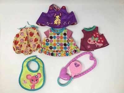 Baby Alive Doll Clothes And Accessories