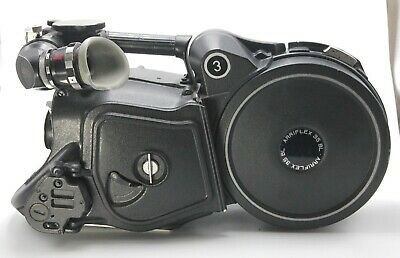 Arri BL-2 35mm Film Camera Package, very complete
